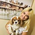 Maria's doggy Paradise dog boarding & pet sitting