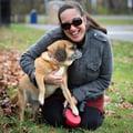 Long Walks & Belly Rubs! dog boarding & pet sitting