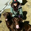 Walks With Angelii dog boarding & pet sitting