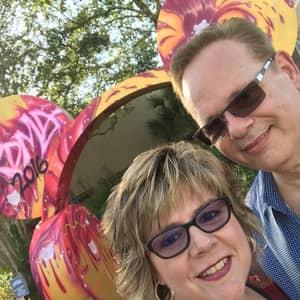 Carl & Nancy V.
