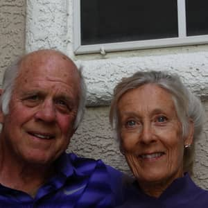 Sandra & John S.