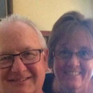 Linda & Richard R.