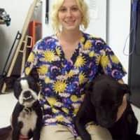 Sarah (Cloe) LVT's dog boarding