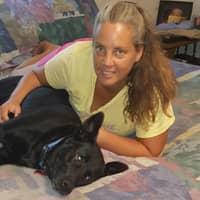 Karen & Tyler's dog boarding