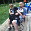 Eat, sleep, and be furry dog boarding & pet sitting