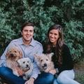 Friends of Rosie & Winnie|Oak Cliff dog boarding & pet sitting