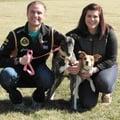 Love is a four-legged word :) dog boarding & pet sitting