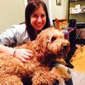 Marisa's Pup Palace dog boarding & pet sitting