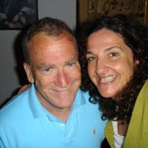 Julie & Patrick C.