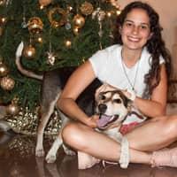 Alojamiento de perros de Claudia