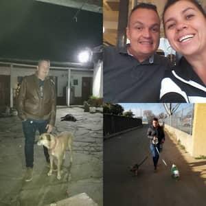 Carlos y maritza N.