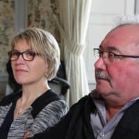 Christine et Patrick