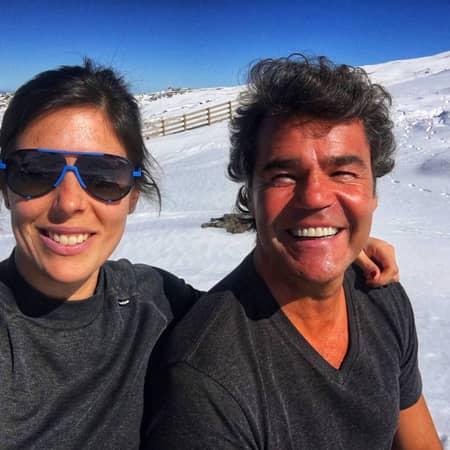 Marta y Eugenio U.