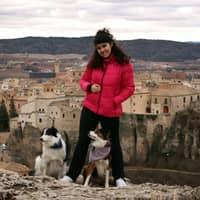 Alojamiento de perros de Sara