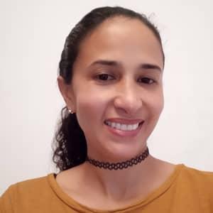 Beatriz Elena H.
