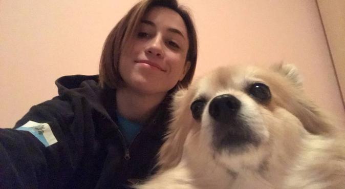 Attenzioni e passeggiate assicurate, dog sitter a Bologna, BO, Italia