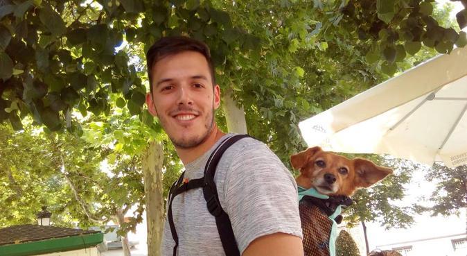 Doghouse, canguro en Granada