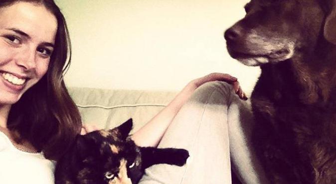 Hondenliefde gezocht, hondenoppas in Delft