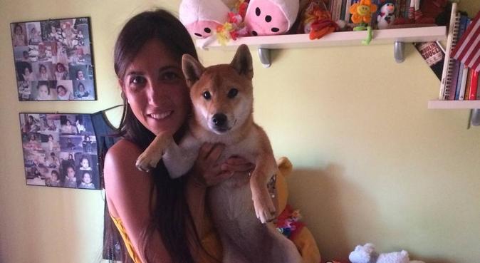 Amore a quattro zampe, dog sitter a Parma