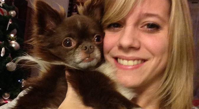 Born animal lover, dog sitter in Belfast