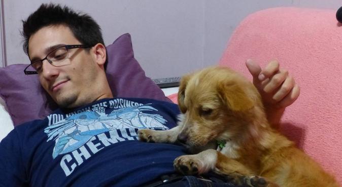 Garde chien pour le plaisir, dog sitter à Villejuif