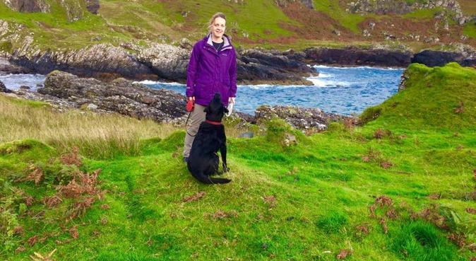 Giretto Fully Licensed, dog sitter in Glasgow