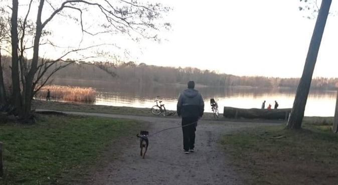 Wellness Pur bei Martin & Sabrina, Hundesitter in Berlin