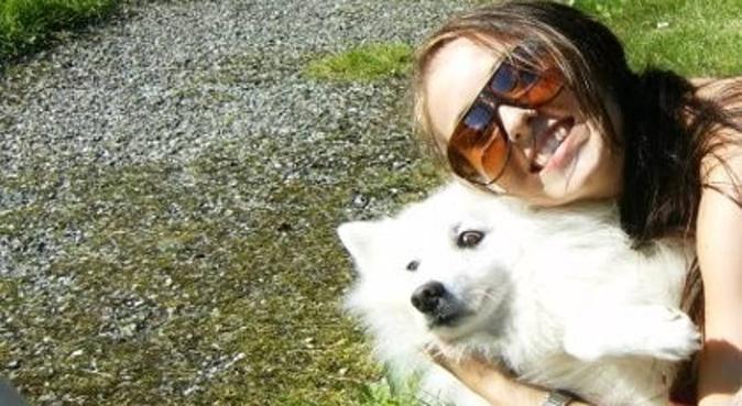 Hanne - Småbarnsmor som elsker hunder, hundepassere i Bergen