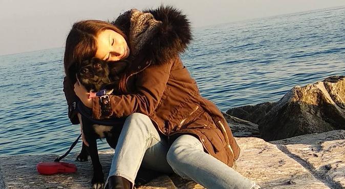 Coccole e tante passeggiate divertenti!, dog sitter a Savignone