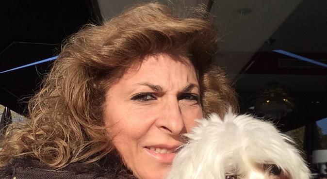 Conchita, cuidado canino como en casa, canguro en Pozuelo de Alarcón