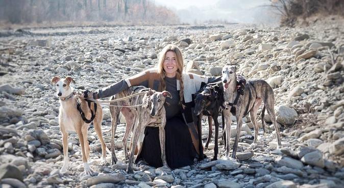 Coccole e sorrisoni, dog sitter a Parma, PR, Italia