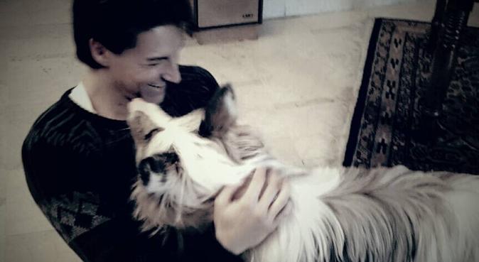 Passeggiate e tanto divertimento, dog sitter a Genova