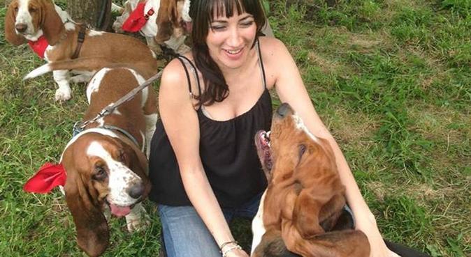 Tutti i servizi per i vostri pelosi (Napoli), dog sitter a Napoli
