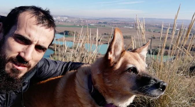 Resort 5 zarpas para tu mejor amigo, canguro en Rivas-Vaciamadrid, España