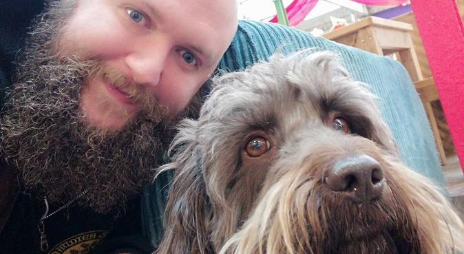 Relaxed, friendly & genuine dog lover, dog sitter in Nottingham