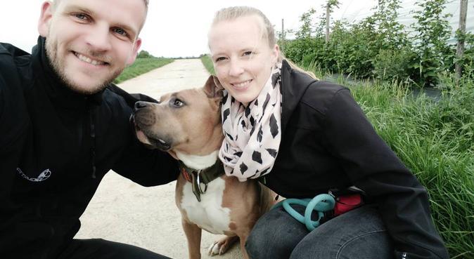 Herzlich willkommen :), Hundesitter in Neuhausen auf den Fildern