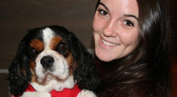 Promenade, défoulement, jeu, câlins... Le paradis!, dog sitter à Nantes
