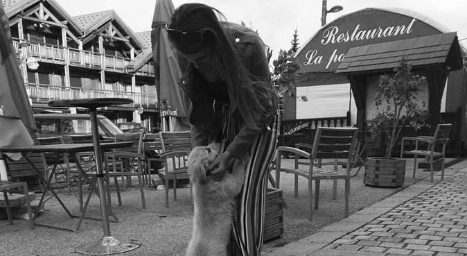 Un trop plein d'amour à partager, dog sitter à La Motte-Servolex, France