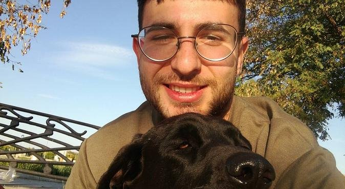 Acogedor hogar para perros, canguro en Utrera