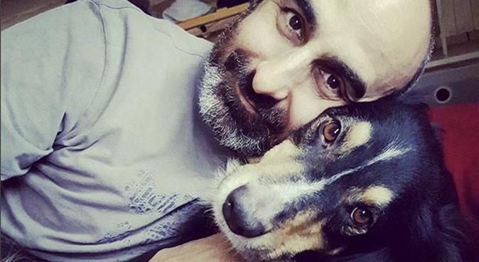 Lunghe passeggiate e rispetto per i suo tempi., dog sitter a Catania