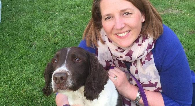 Positively barking about Dogs!!!, dog sitter in Weybridge