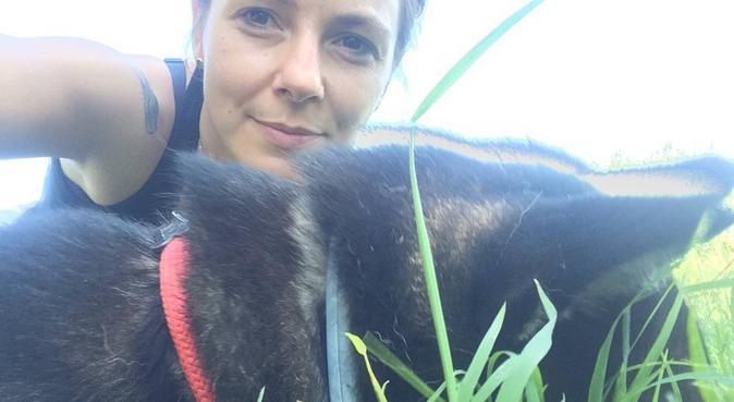 Happy & Fit...gioco, passeggiate e tante coccole!, dog sitter a Roma