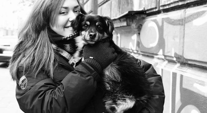 Ansvarlig og kosete hundepasser på Vålerenga, hundepassere i Oslo, Norway