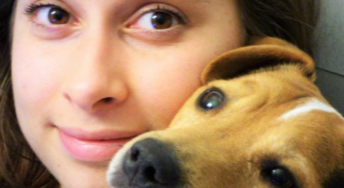 Balades et caresses à Pessac et aux alentours, dog sitter à Pessac