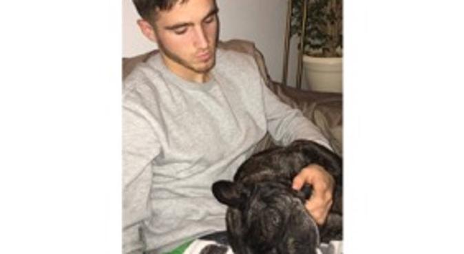 Votre chien y sera très bien! :), dog sitter à Brest