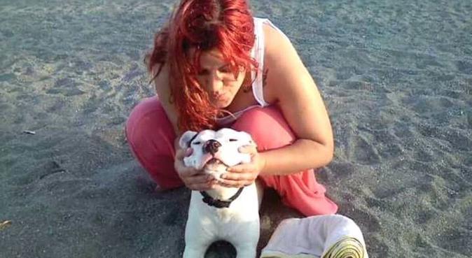 A spasso con Mary! Tenere coccole!, dog sitter a Catania