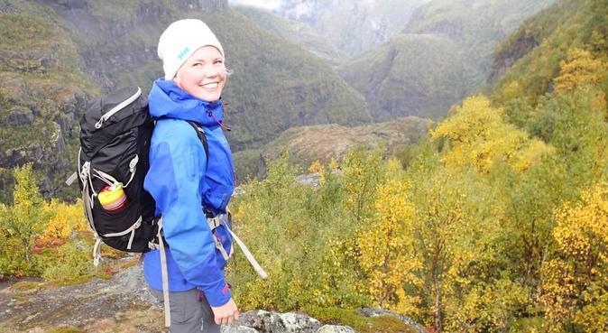Ut på tur !, hundepassere i Sogndal