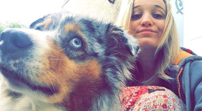 Au bonheur des chiens, dog sitter à Sannois