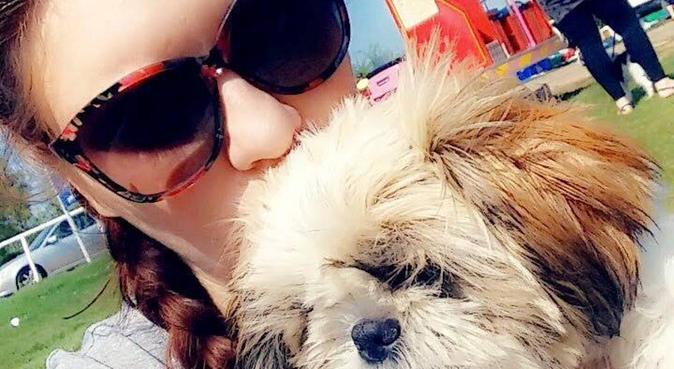 Walking Wonders with Beth, dog sitter in Peterborough, UK