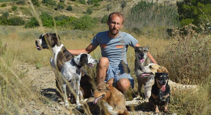 Nido Manada: Justo lo que tu perro necesita!, canguro en Sagunto